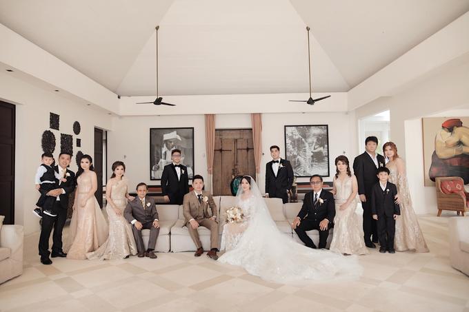 Iwan & Vonni by Bali Chemistry Wedding - 033