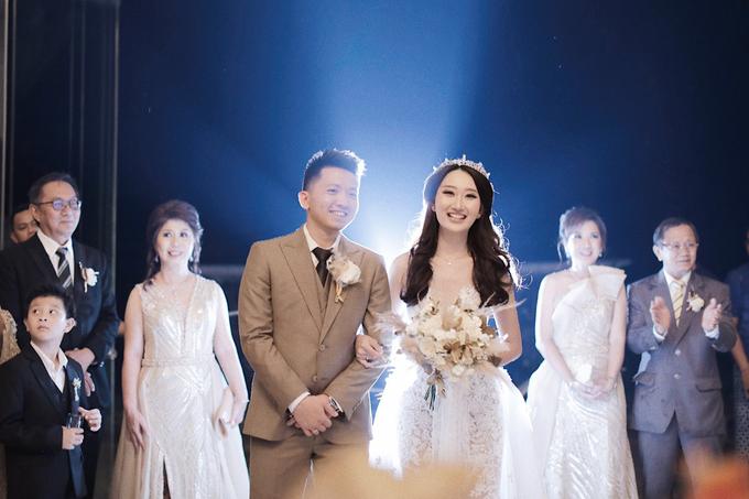 Iwan & Vonni by Bali Chemistry Wedding - 032