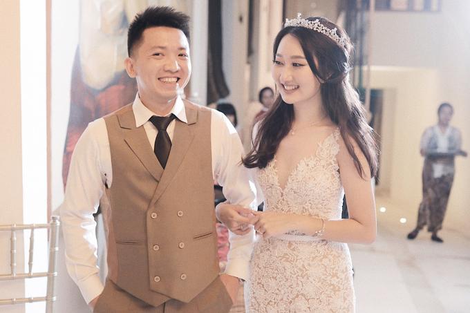 Iwan & Vonni by Bali Chemistry Wedding - 034