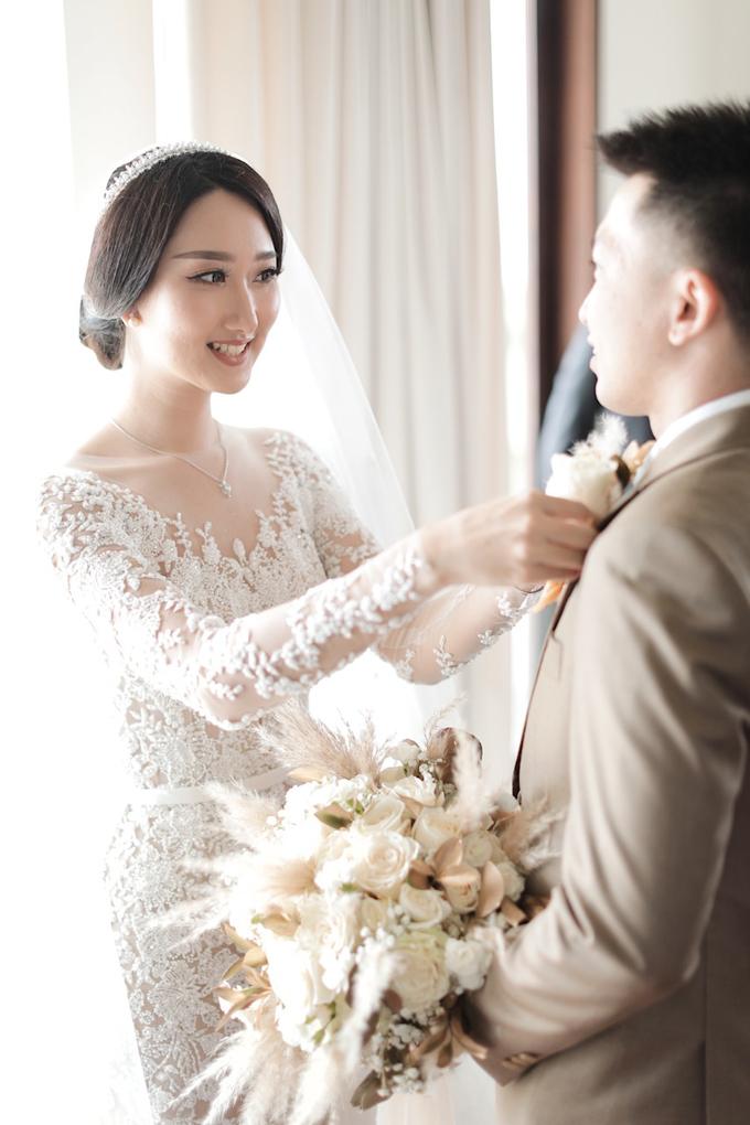 Iwan & Vonni by Bali Chemistry Wedding - 035