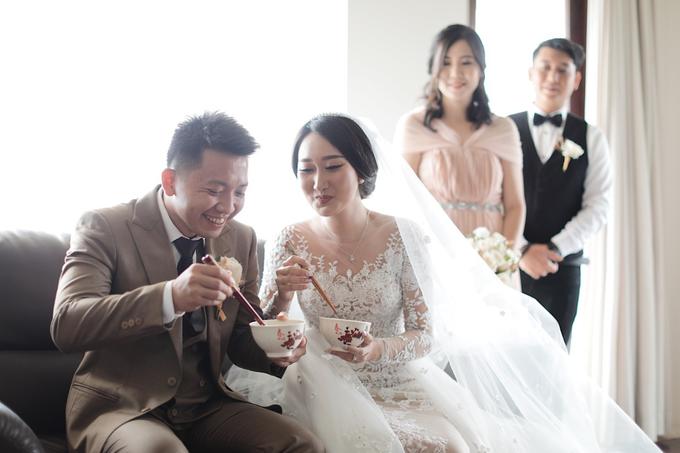 Iwan & Vonni by Bali Chemistry Wedding - 036