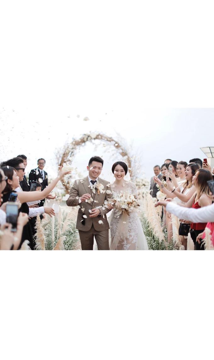 Iwan & Vonni by Bali Chemistry Wedding - 040