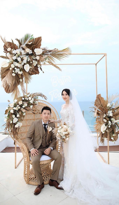 Iwan & Vonni by Bali Chemistry Wedding - 039
