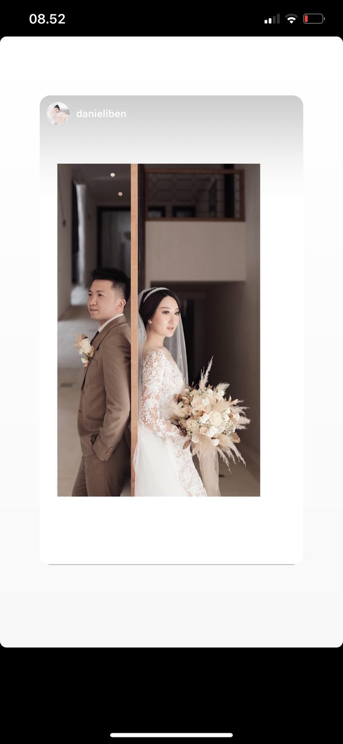 Iwan & Vonni by Bali Chemistry Wedding - 041