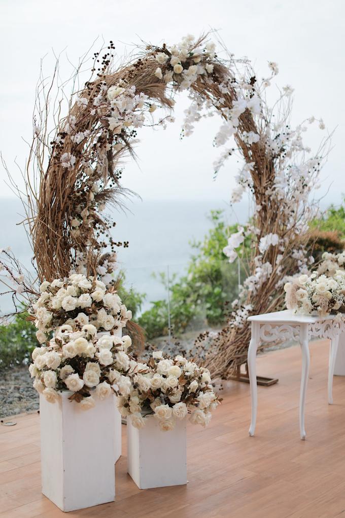 Iwan & Vonni by Bali Chemistry Wedding - 042
