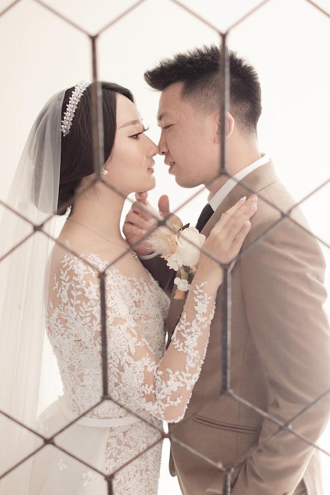Iwan & Vonni by Bali Chemistry Wedding - 043