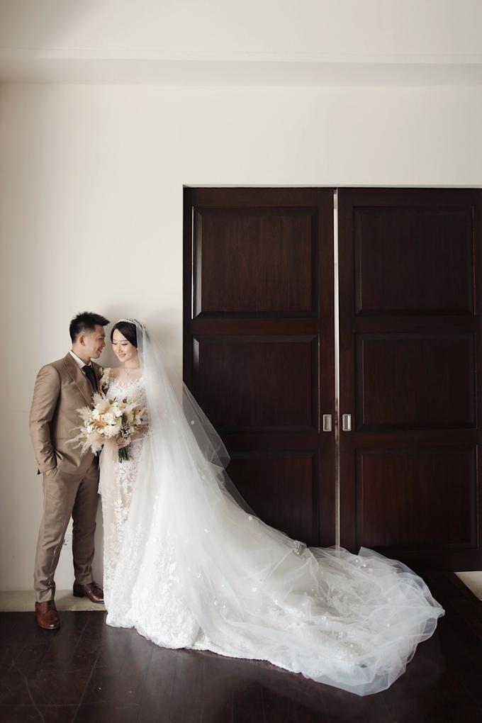 Iwan & Vonni by Bali Chemistry Wedding - 044
