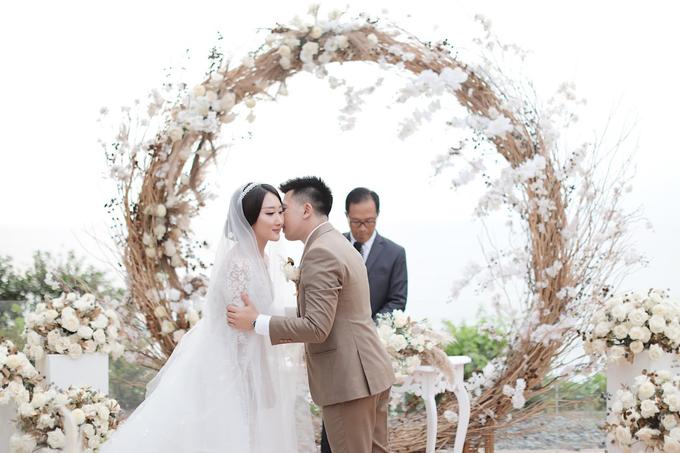 Iwan & Vonni by Bali Chemistry Wedding - 045