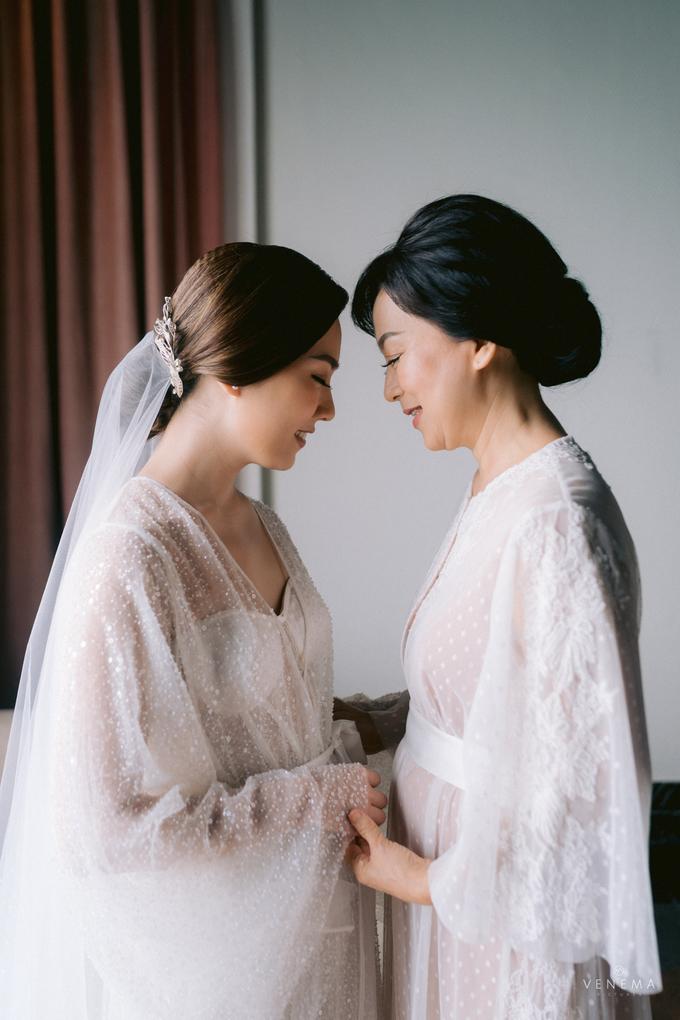 Yosua & Kezia by Bali Chemistry Wedding - 003