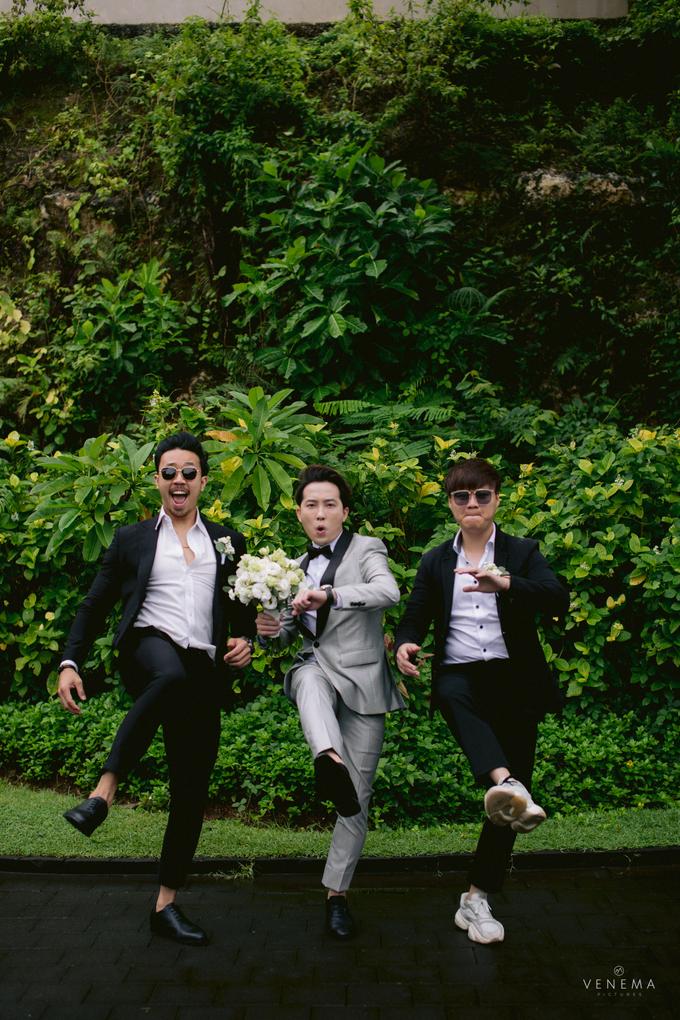 Yosua & Kezia by Bali Chemistry Wedding - 018
