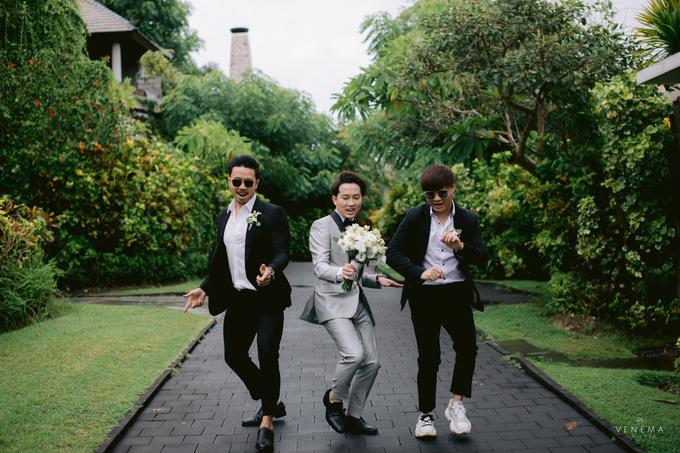 Yosua & Kezia by Bali Chemistry Wedding - 019
