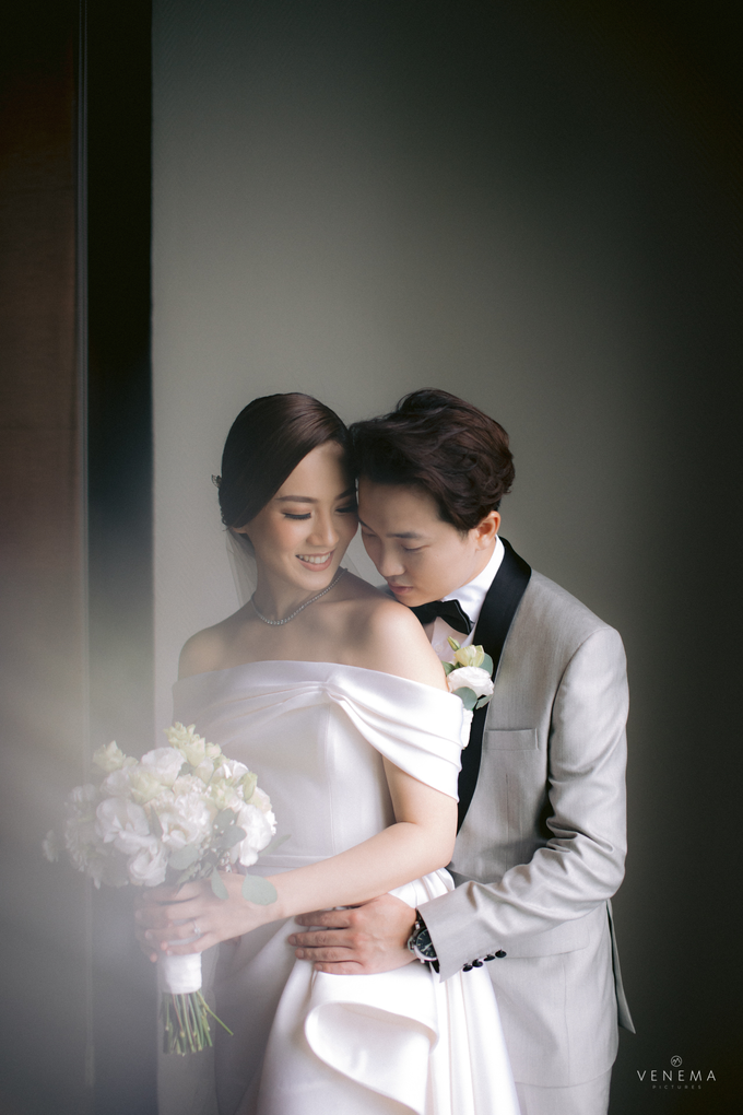 Yosua & Kezia by Bali Chemistry Wedding - 022