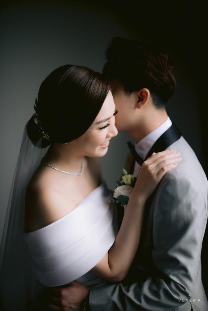 Yosua & Kezia by Bali Chemistry Wedding - 023