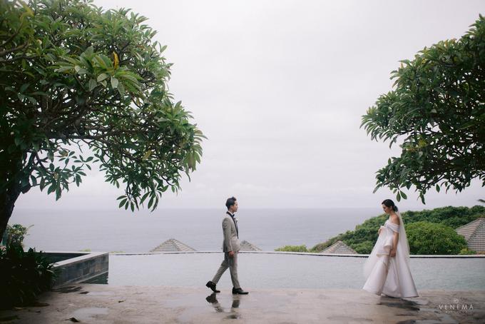 Yosua & Kezia by Bali Chemistry Wedding - 027