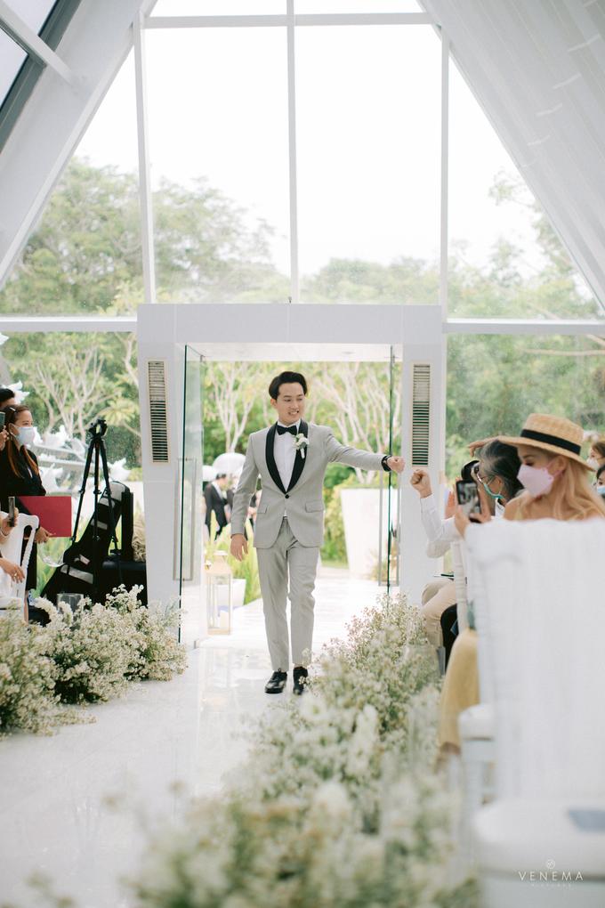 Yosua & Kezia by Bali Chemistry Wedding - 028