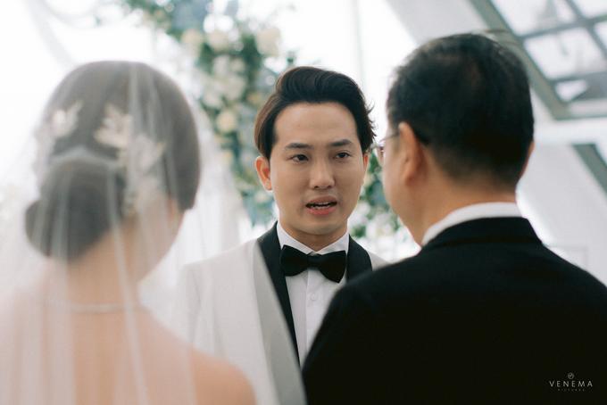 Yosua & Kezia by Bali Chemistry Wedding - 031