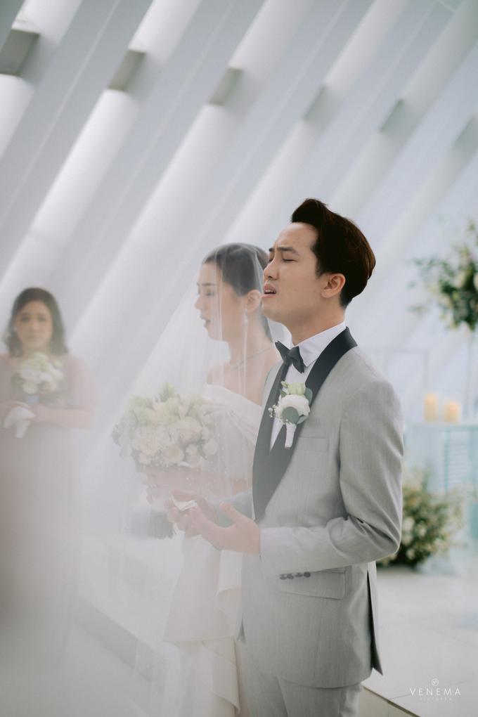 Yosua & Kezia by Bali Chemistry Wedding - 032