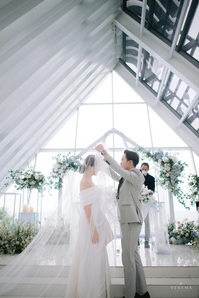Yosua & Kezia by Bali Chemistry Wedding - 033