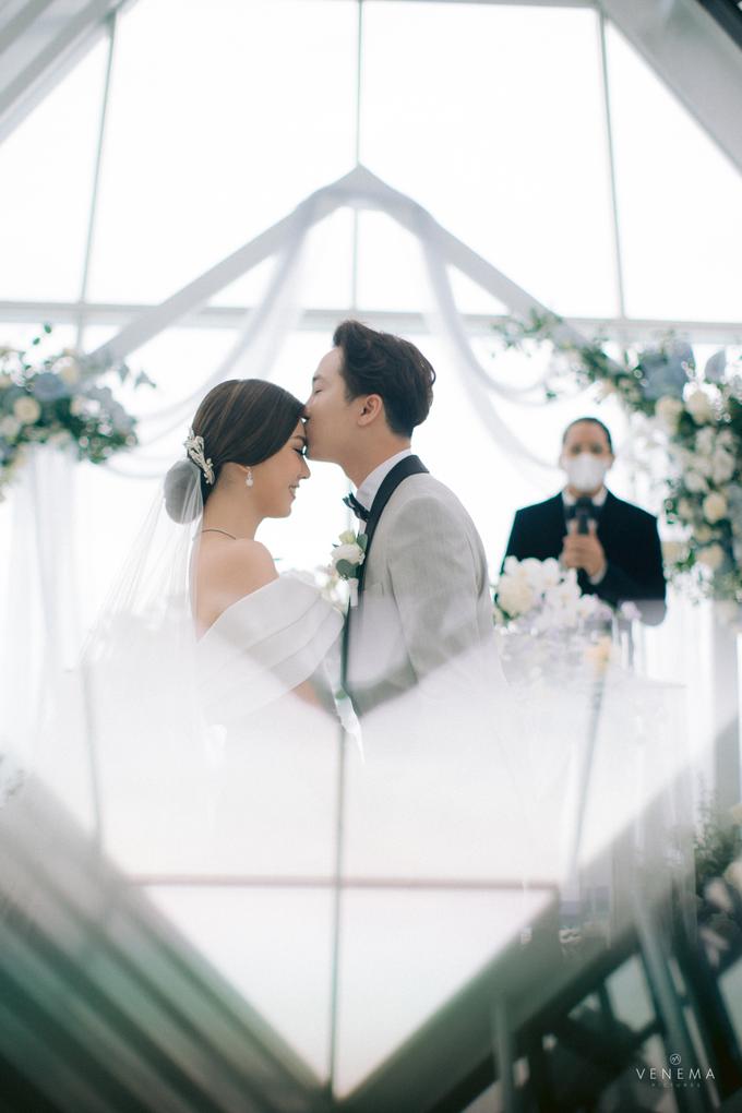 Yosua & Kezia by Bali Chemistry Wedding - 034