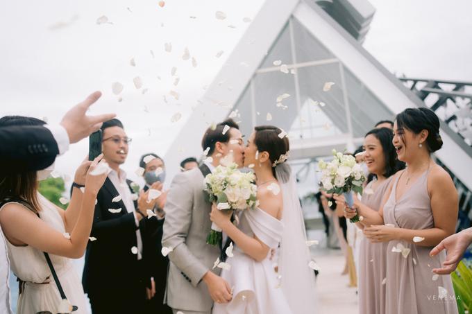 Yosua & Kezia by Bali Chemistry Wedding - 035