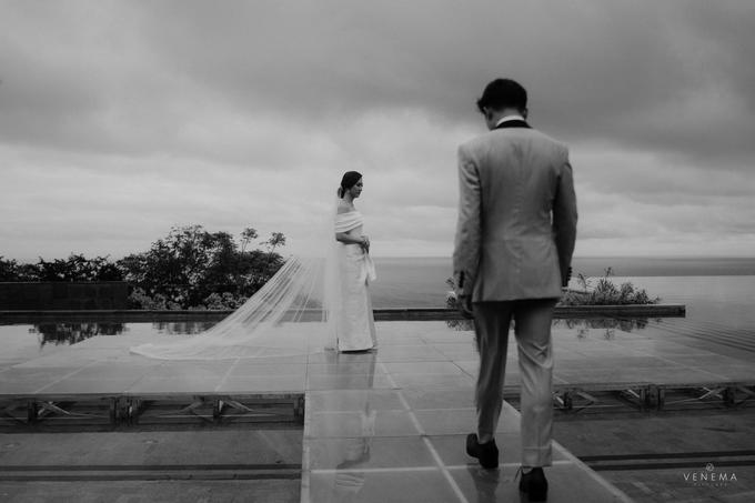 Yosua & Kezia by Bali Chemistry Wedding - 036