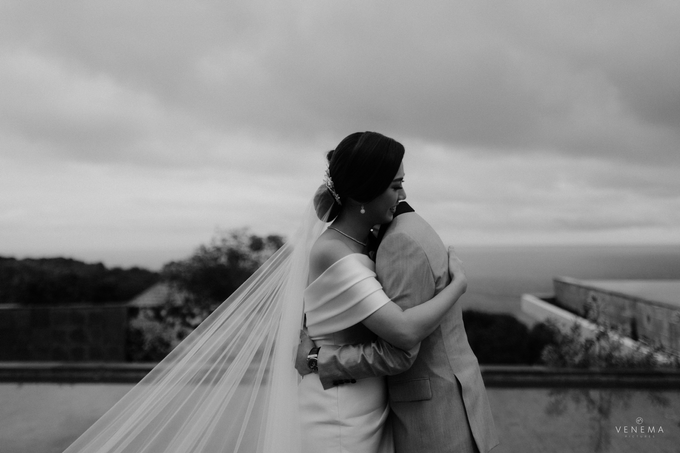 Yosua & Kezia by Bali Chemistry Wedding - 038