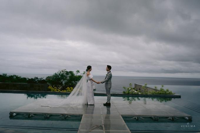 Yosua & Kezia by Bali Chemistry Wedding - 037