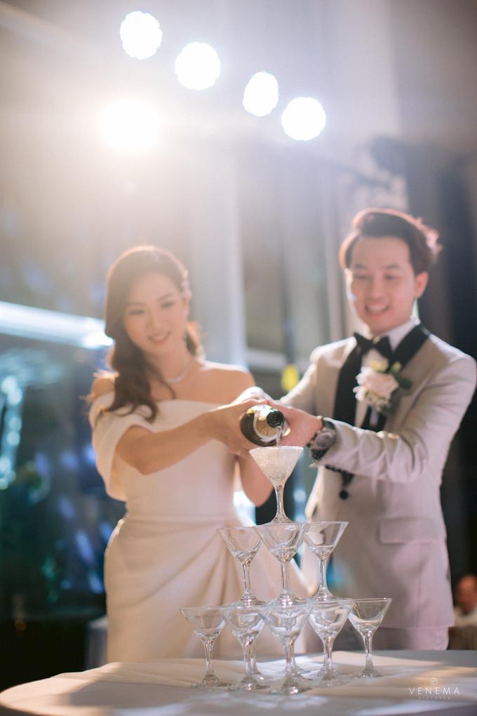 Yosua & Kezia by Bali Chemistry Wedding - 042