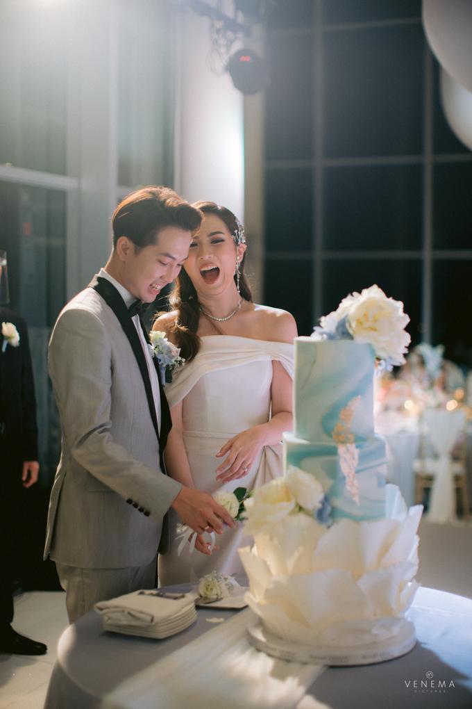 Yosua & Kezia by Bali Chemistry Wedding - 043