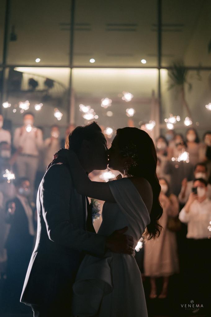 Yosua & Kezia by Bali Chemistry Wedding - 045
