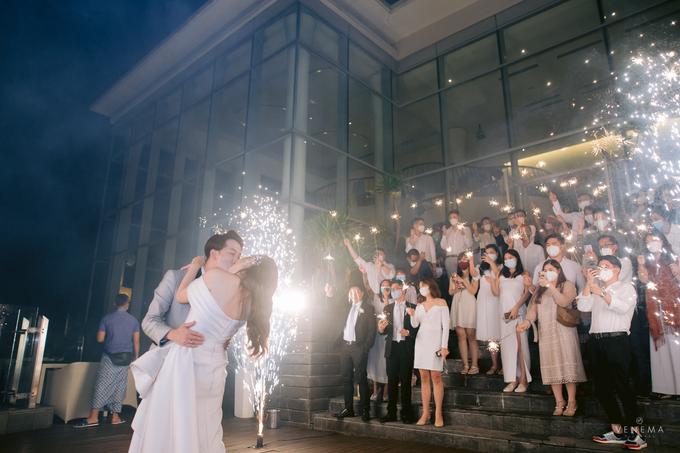 Yosua & Kezia by Bali Chemistry Wedding - 046