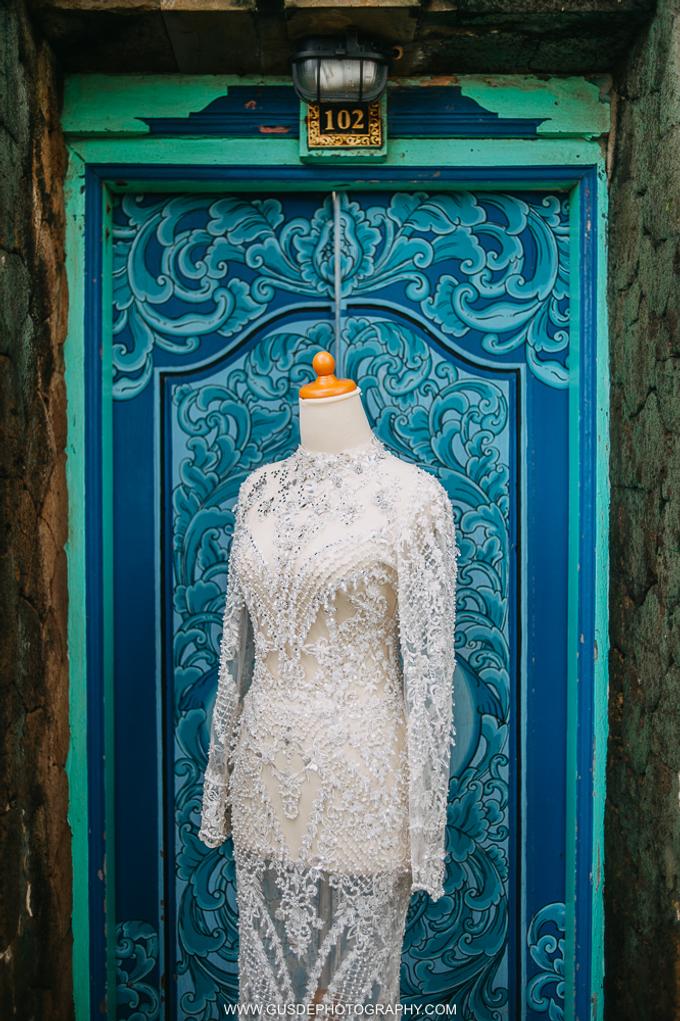 Yanu & Mozza by Bali Chemistry Wedding - 001