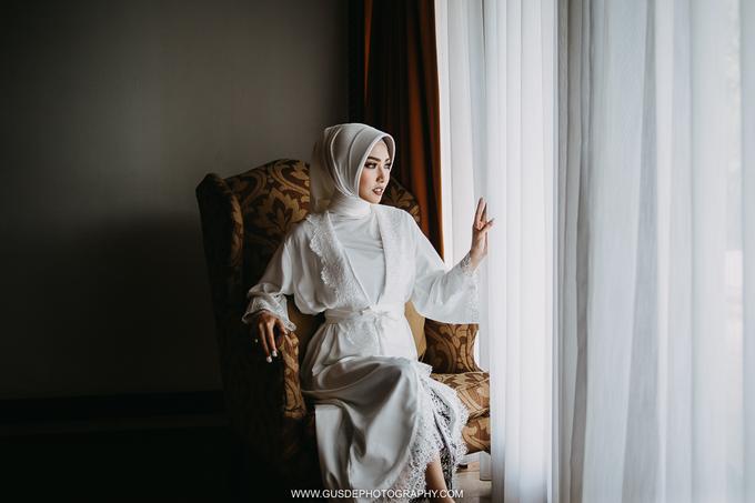 Yanu & Mozza by Bali Chemistry Wedding - 002