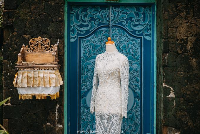 Yanu & Mozza by Bali Chemistry Wedding - 005