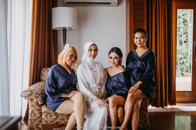 Yanu & Mozza by Bali Chemistry Wedding - 004