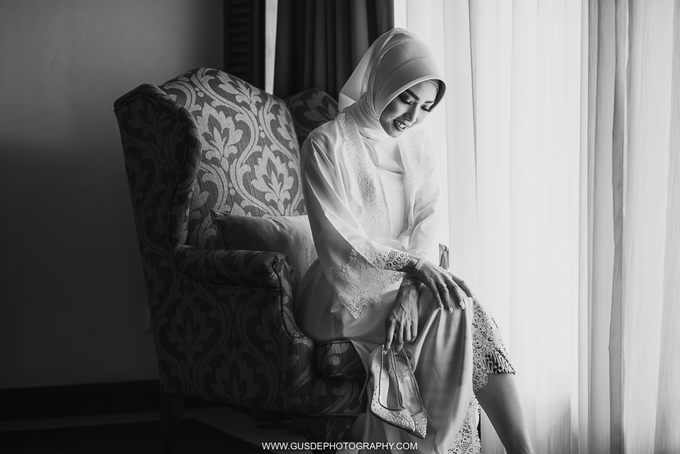 Yanu & Mozza by Bali Chemistry Wedding - 007