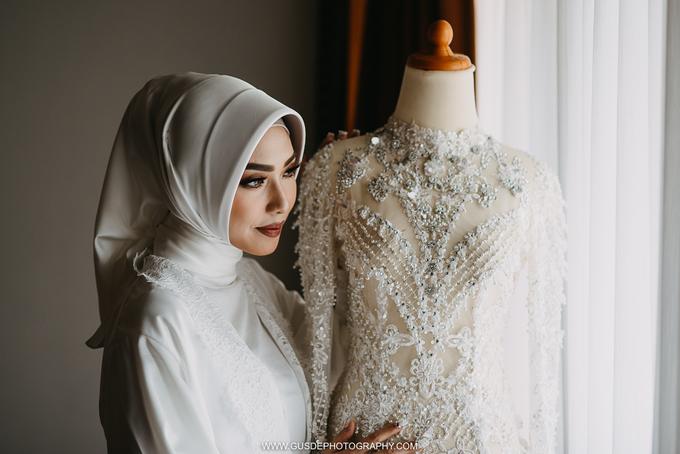 Yanu & Mozza by Bali Chemistry Wedding - 008