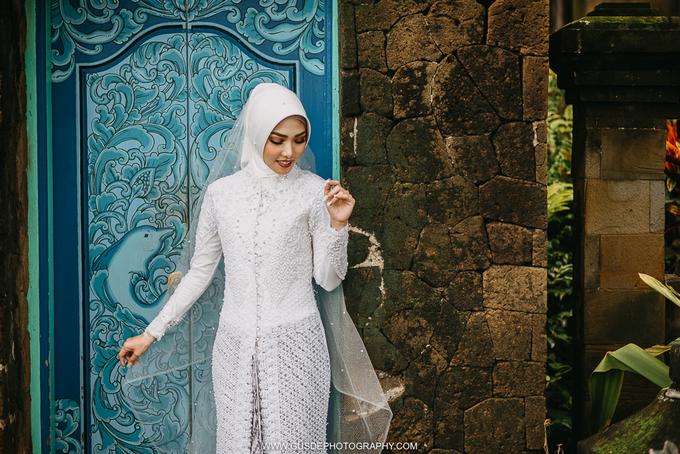 Yanu & Mozza by Bali Chemistry Wedding - 011