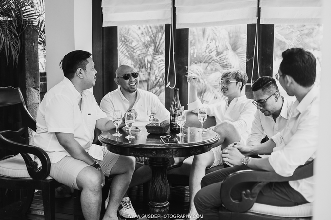 Yanu & Mozza by Bali Chemistry Wedding - 013