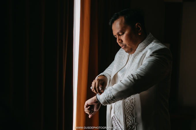 Yanu & Mozza by Bali Chemistry Wedding - 016