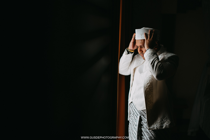 Yanu & Mozza by Bali Chemistry Wedding - 017