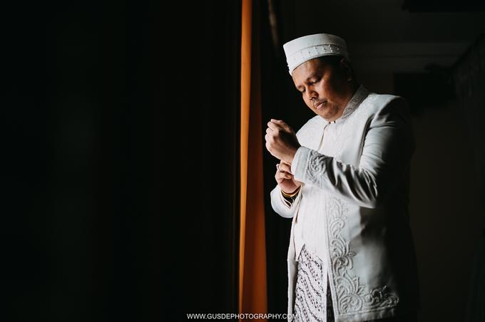 Yanu & Mozza by Bali Chemistry Wedding - 019