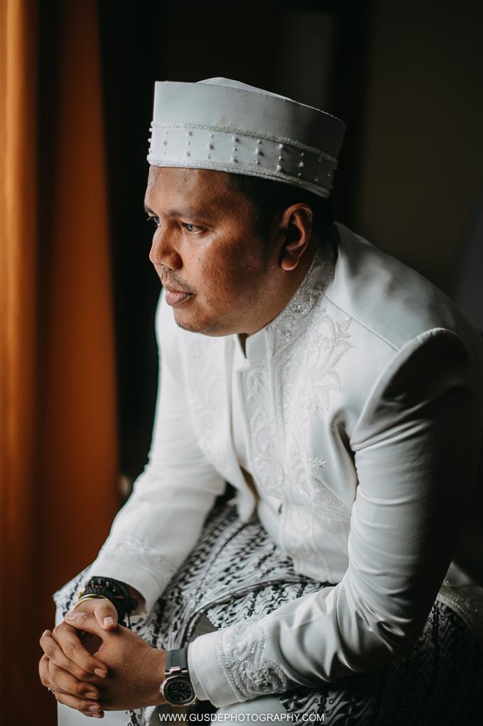 Yanu & Mozza by Bali Chemistry Wedding - 020