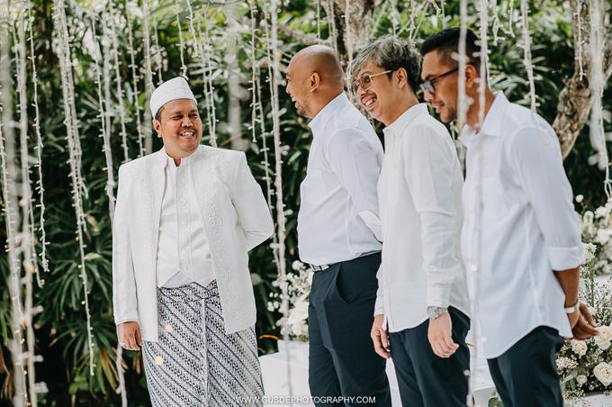 Yanu & Mozza by Bali Chemistry Wedding - 022