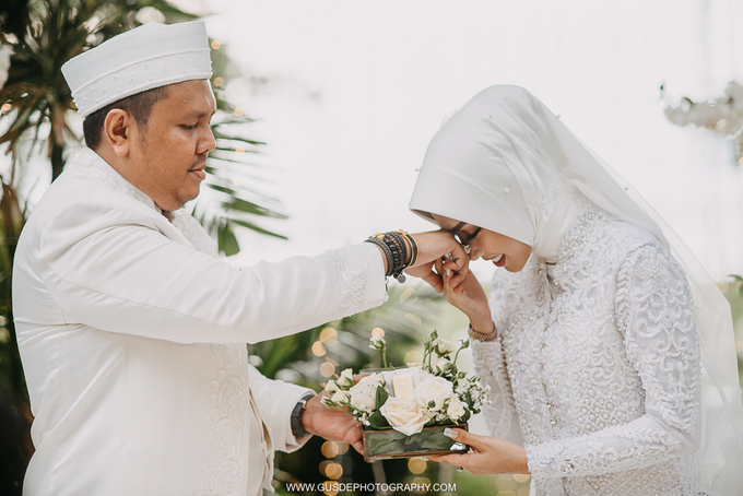 Yanu & Mozza by Bali Chemistry Wedding - 026