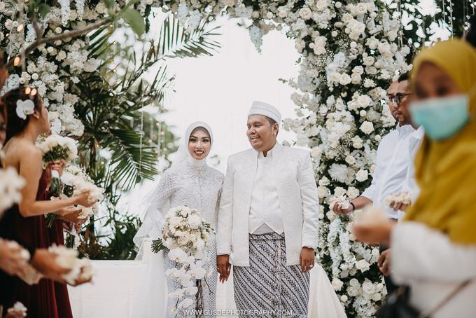 Yanu & Mozza by Bali Chemistry Wedding - 028