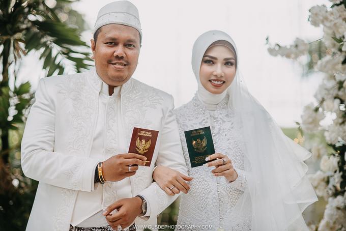 Yanu & Mozza by Bali Chemistry Wedding - 027