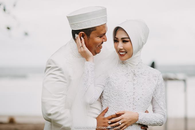 Yanu & Mozza by Bali Chemistry Wedding - 030