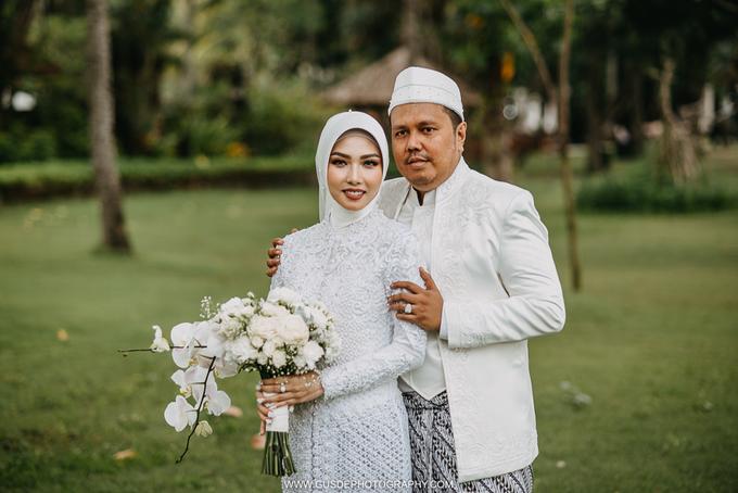 Yanu & Mozza by Bali Chemistry Wedding - 031