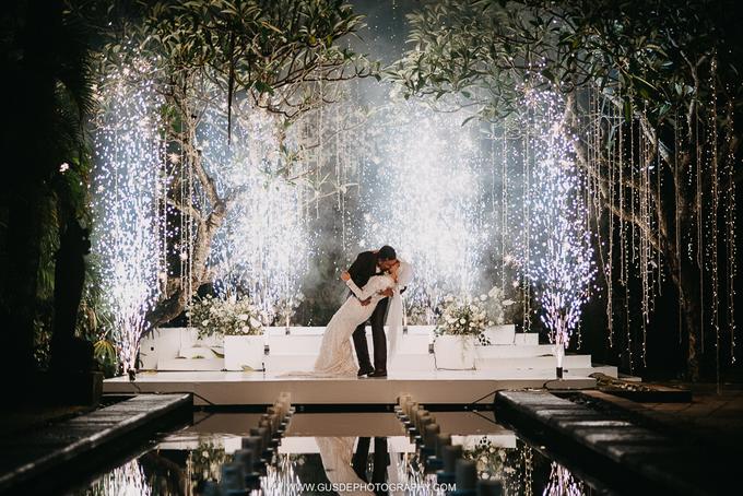 Yanu & Mozza by Bali Chemistry Wedding - 034